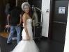 model Kristen at our Hotel Sorella bridal shoot