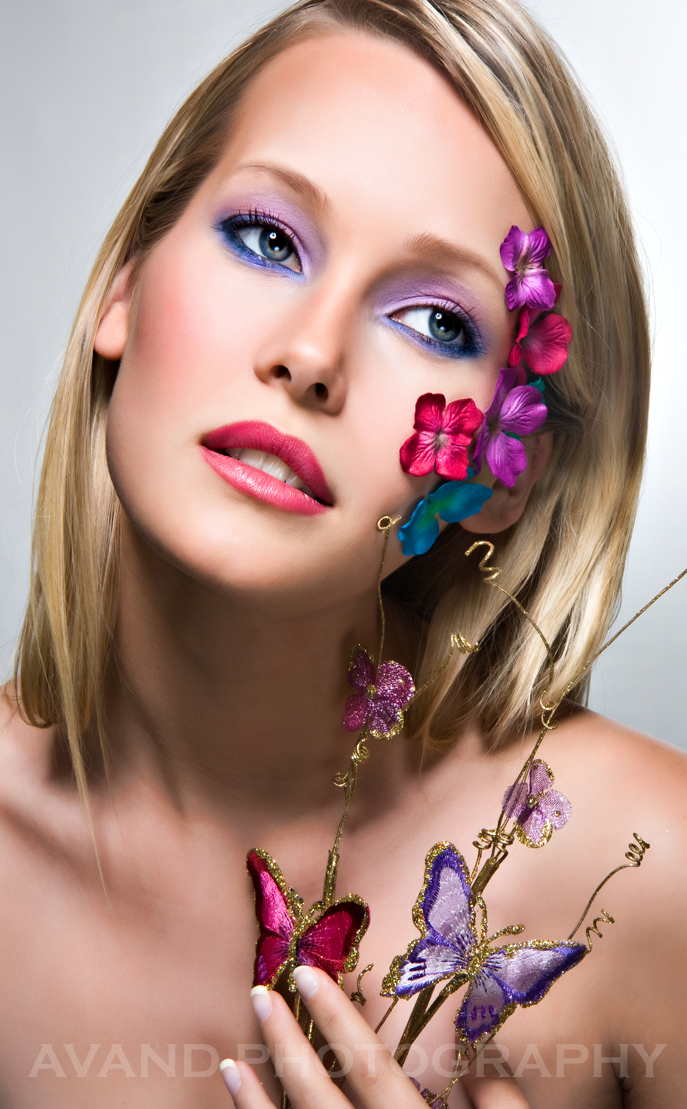 Editorial/Glamour Makeup « Professional Makeup Artist ...