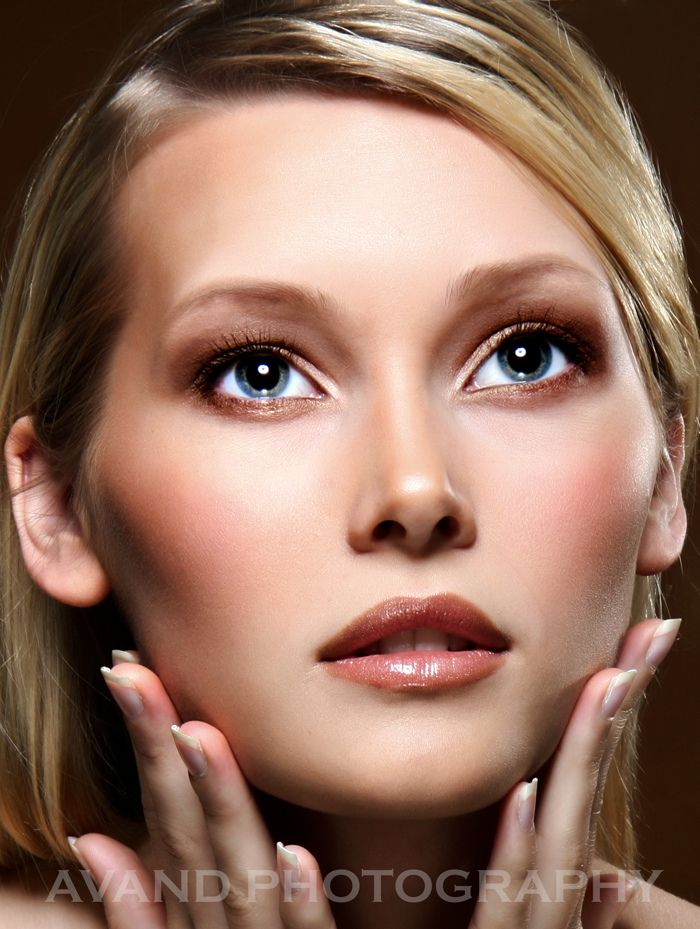 Professional Makeup Artist 11 01 11: Editorial/Glamour Makeup « Professional Makeup Artist