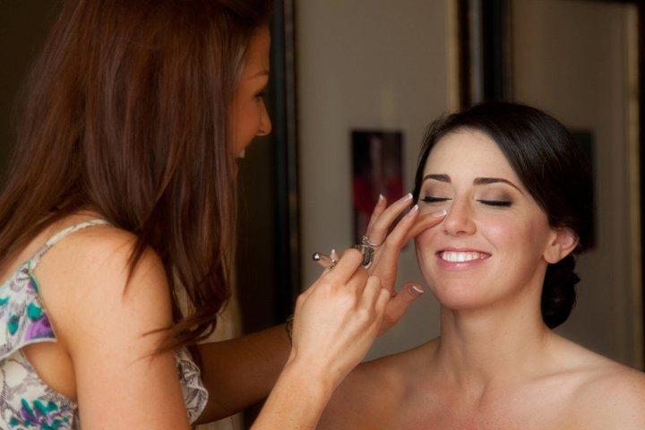 Kristin Daniell Makeup Artistry
