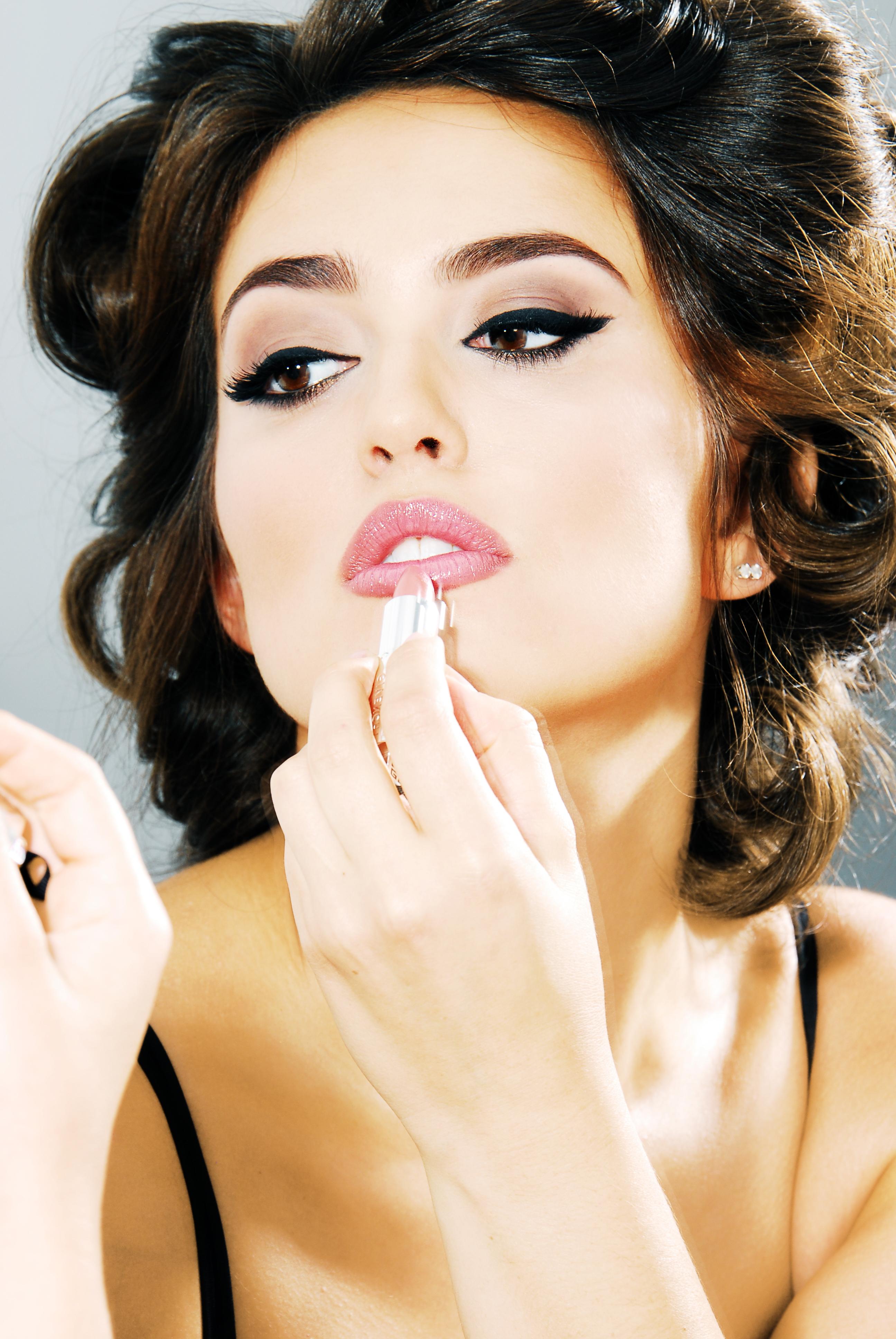 special occasion/portrait makeup « professional makeup artist