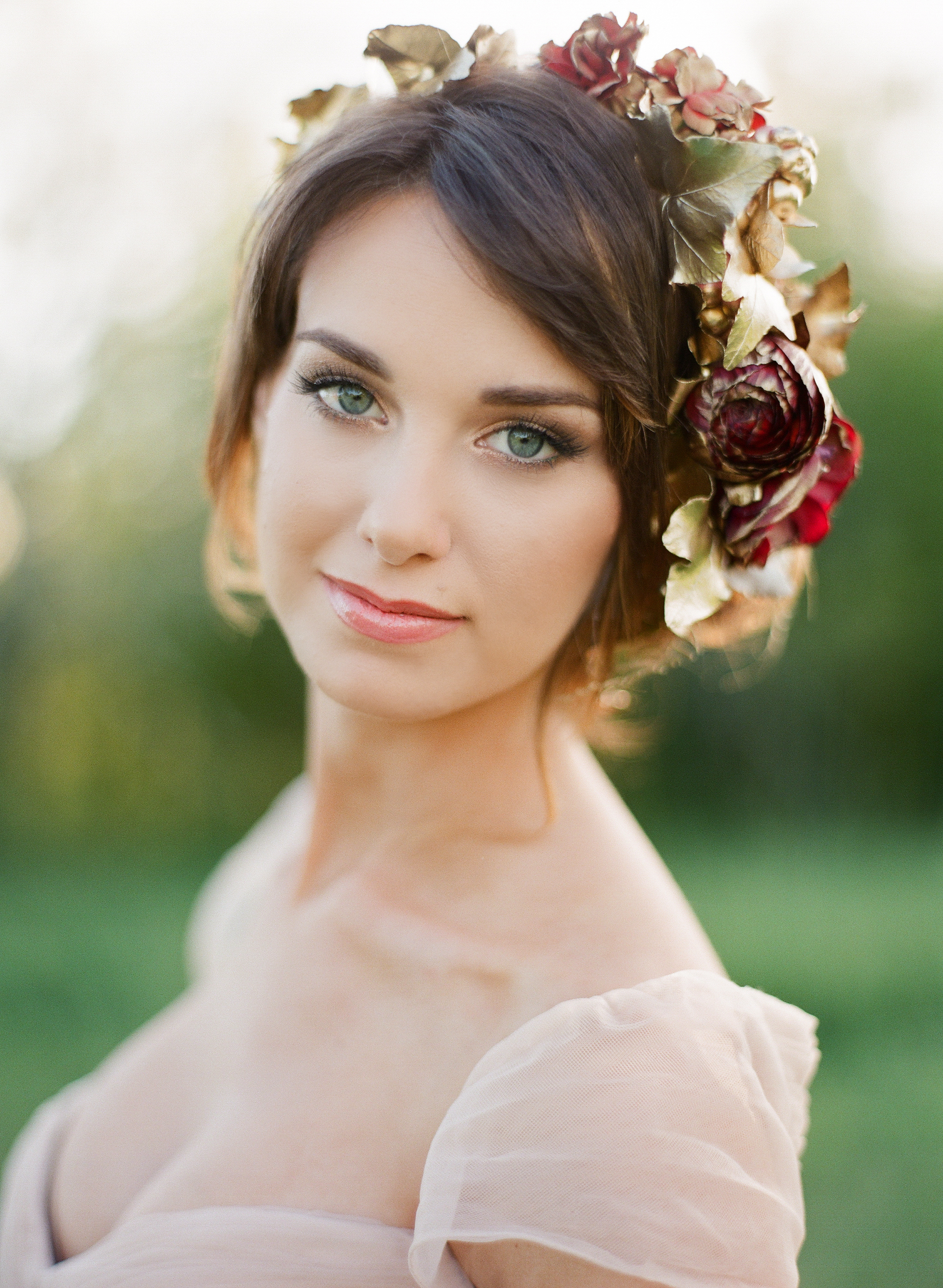 bridal & wedding makeup « professional makeup artist | houston