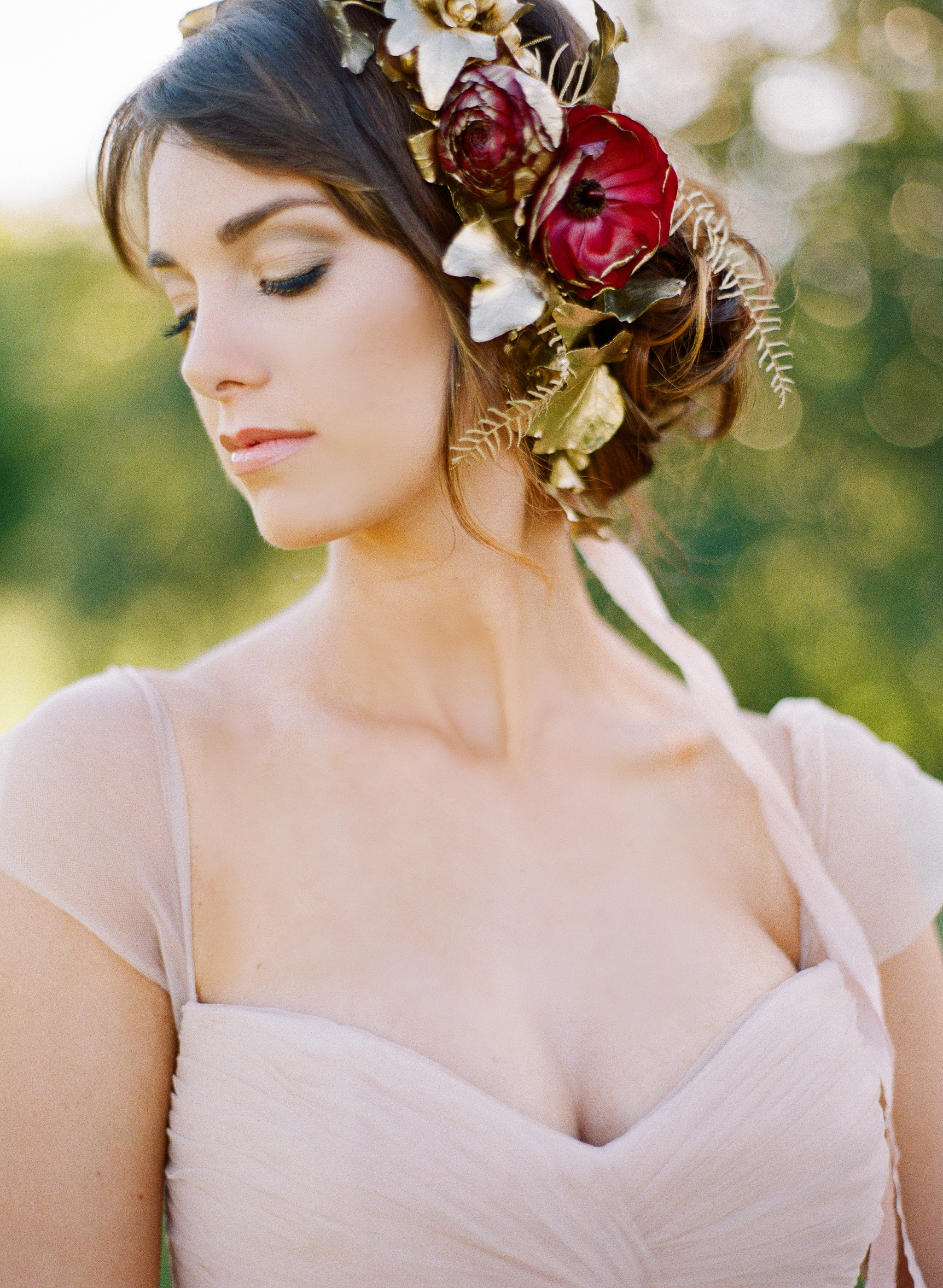 bridal « professional makeup artist | houston texas | kristin daniell